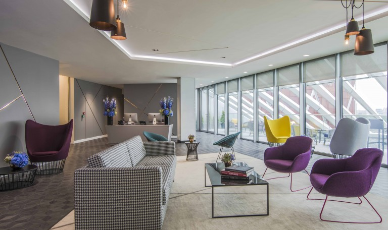 LEO - Nova South | Book Office Space with Hubble