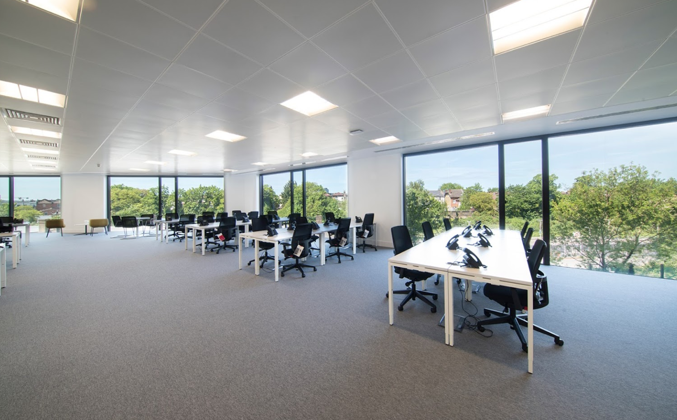 Regus - Interchange House   Book Office Space with Hubble