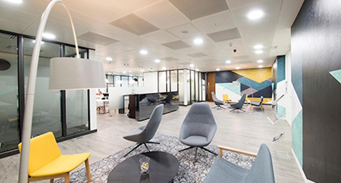 Regus - Paddington | Book Office Space with Hubble