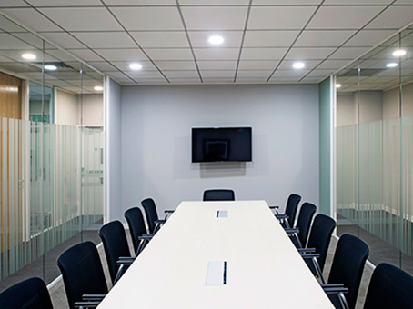 Regus - Manchester - Fountain Street | Book Office Space with