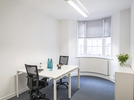 Regus - Great Portland Street | Book Office Space with Hubble