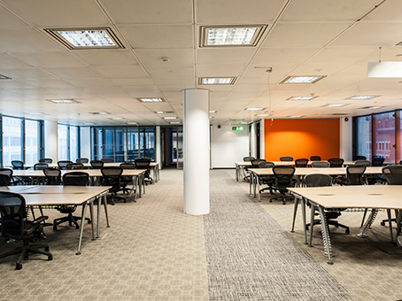 Regus - Tottenham Court Road | Book Office Space with Hubble
