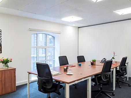 Regus - London Bridge - Hays Lane | Book Office Space with