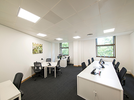 Regus - Trafalgar Square | Book Office Space with Hubble