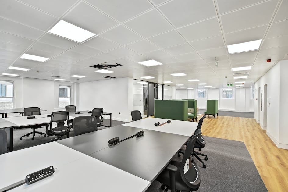 West Gate Leasing >> Kitt Offices - Cannongate House | Rent Office Space with HubbleHQ