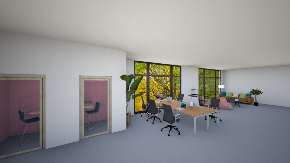 Harrington House Rent Office Space With Hubblehq