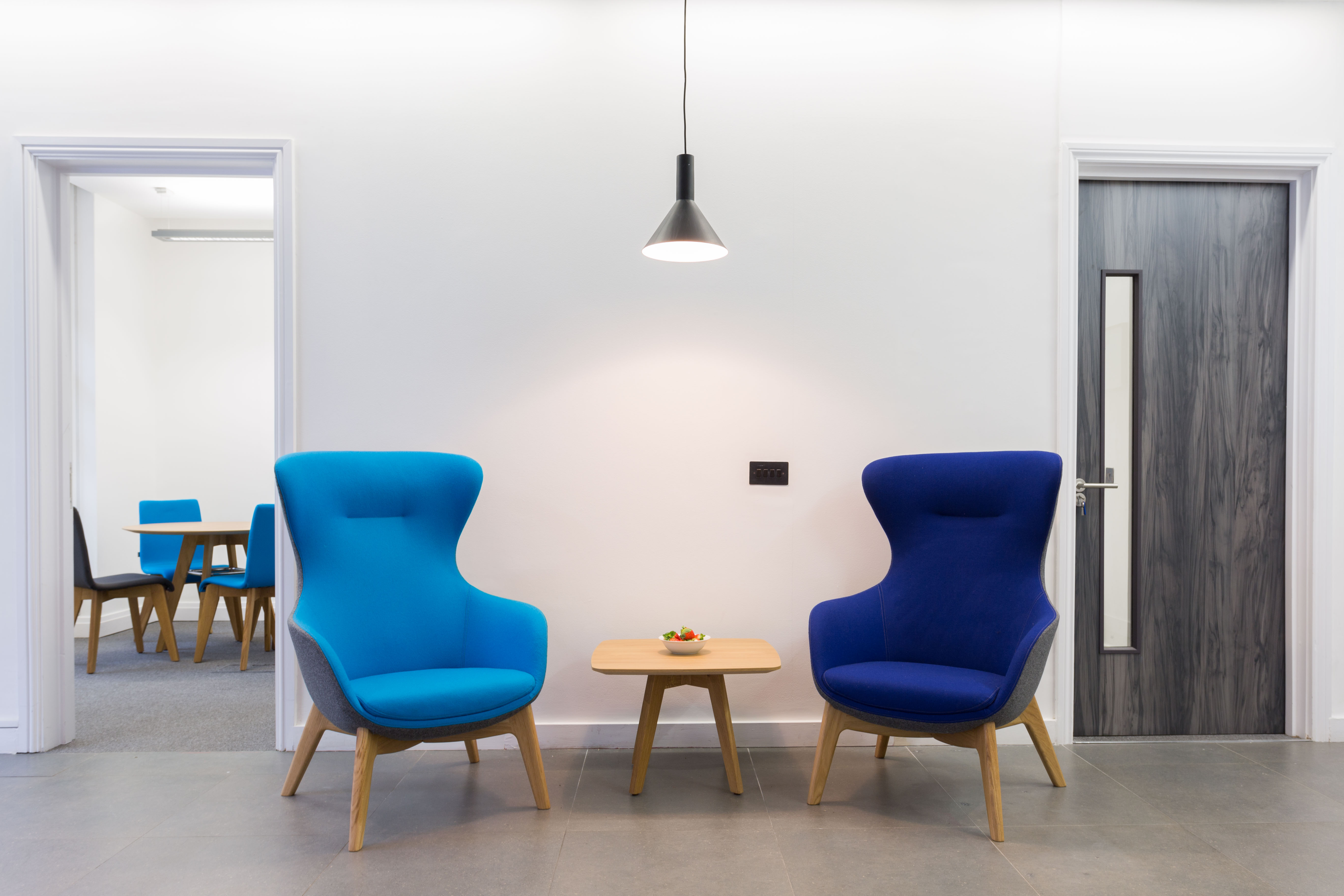 Boutique Workplace Farringdon Book Office Space With Hubble