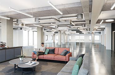 HubbleHQ Leased Offices